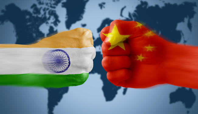 It's Time India Resolved Border Disputes With China For Good