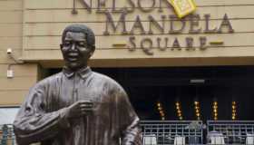 South Africa Beyond Mandela
