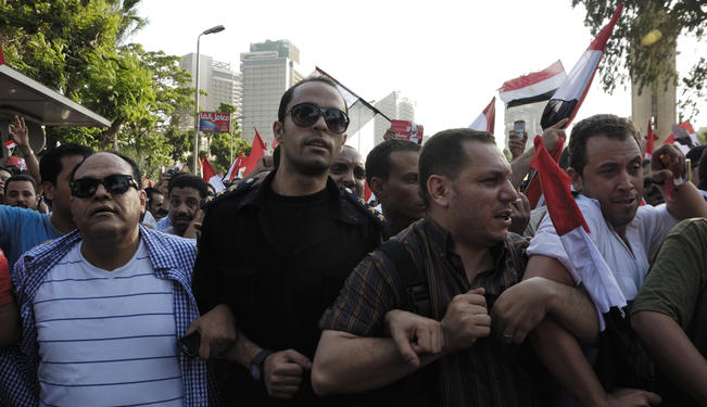 Mubarakism Without Mubarak: The Struggle for Egypt (Part 3)