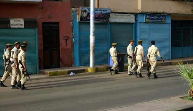 Egypt: No Coup Without a Plan