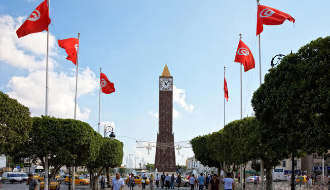 Tunisia and the IMF: A Positive Economic Outlook