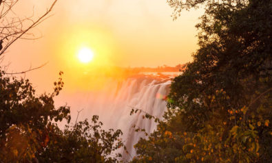 Zimbabwe: The Road to Stability?