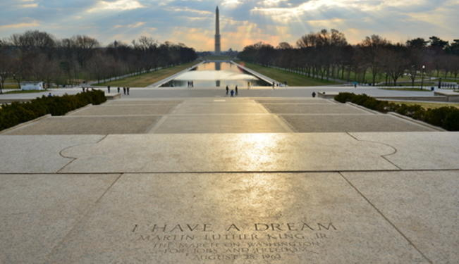 The March on Washington: 50 Years On
