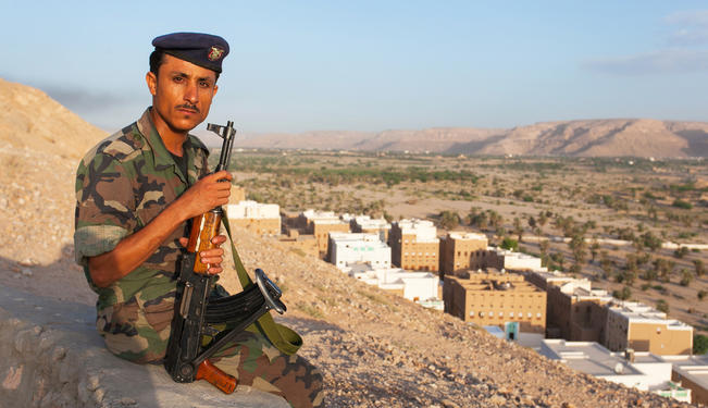 Beyond Al-Qaeda, the Real Yemen