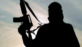 International Jihad and the Syrian Conflict