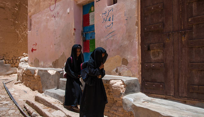 Syrian Refugees in Yemen: Left to Their Own Fate