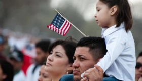 What Immigration Reform Means for Women (Part 2/2)
