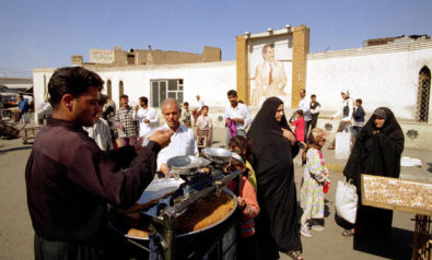 The Toxicity of Everyday Survival in Iraq (Part 2/2)
