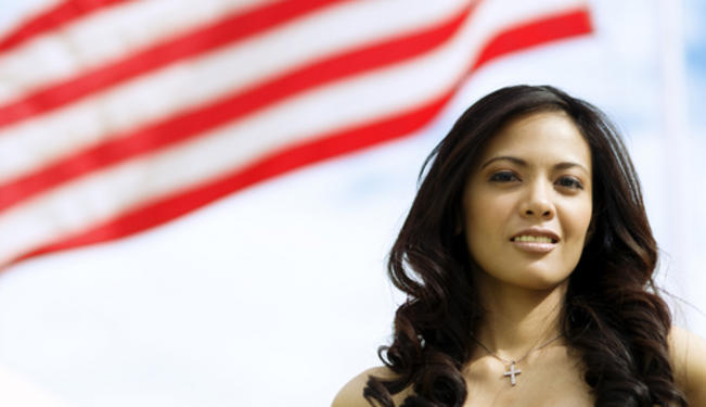 What Immigration Reform Means for Women (Part 1/2)