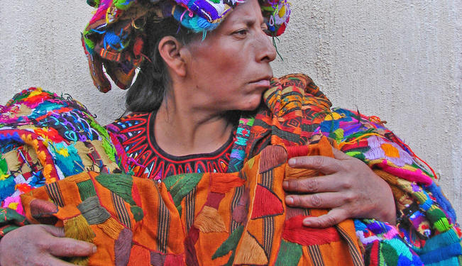 Land, Life, and Honor: Guatemala's Women in Resistance