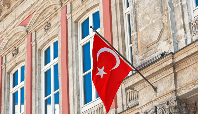 The Zero Problem Effect: Turkey's Neoliberal Fear (Part 2/2)
