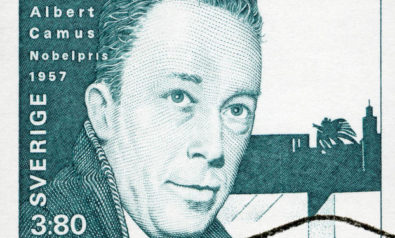 Albert Camus: A Centenary Commemoration