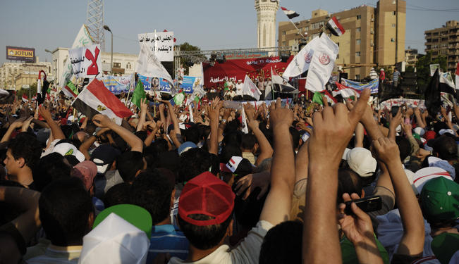 The Egyptian Army and the Muslim Brotherhood: A Complex Relationship (Part 2/2)