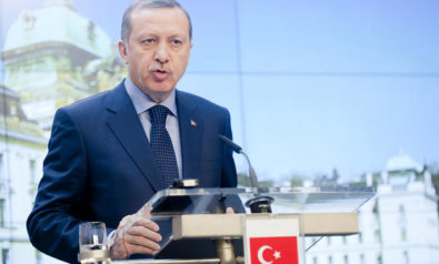 """After """"Worthy Solitude"""": Turkey is Backpedaling on its Foreign Policy"""