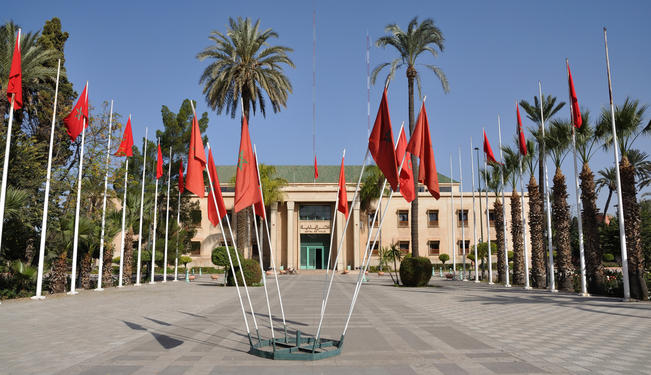 Out With the Old and In With the Old: Morocco's New Cabinet