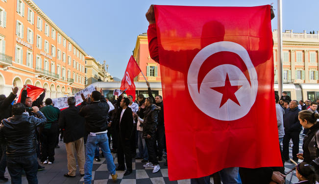 Tunisia: Between Democracy and Chaos