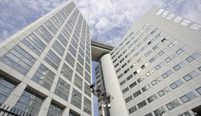 Rome Statute: The ICC and the Emergent Peril of Executive Fiat