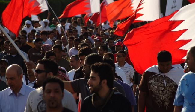 Bahrain: Pushing for a New Image?