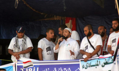 The Rise and Fall of the Salafi al-Nour Party in Egypt (Part 1/2)