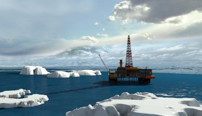 Arctic Energy Security: A Tepid Frontier?