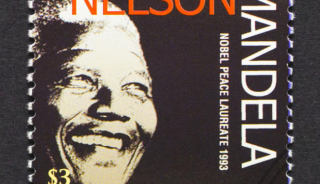 Mandela: Gandhi's Heir and Africa's Greatest Son (Part 1/3)