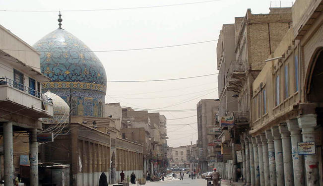 Time for Iraq to Take Responsibility (Part 2/2)