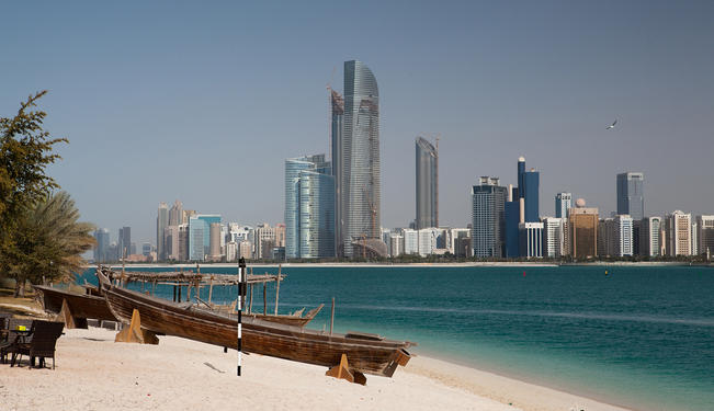 The Gulf: Foreign Workers' Rights
