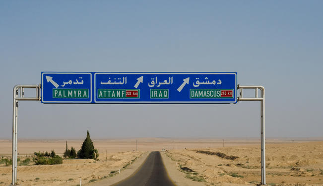 From Sidi Bouzid to Damascus: The Tragedy of the