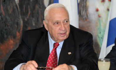 Ariel Sharon: A Complicated Career and Legacy