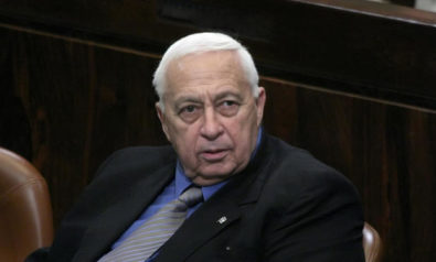 Top 10 Ways Ariel Sharon Ruined Israel and the Middle East