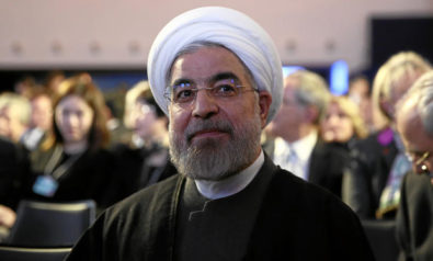 Rouhani's Iran: Striking the Balance Between Continuity and Change