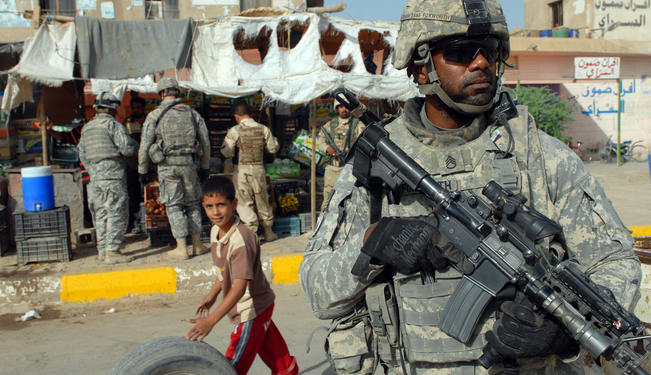 Iraq: The Lasting Impact of the US Invasion
