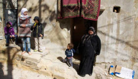 Jordanian Women: Marrying Beyond the Border
