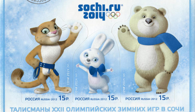 Winter Olympics in the Sub-Tropics: Corruption and Abuse in Sochi (Part 1/3)