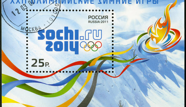 Winter Olympics in the Sub-Tropics: Corruption and Abuse in Sochi (Part 3/3)
