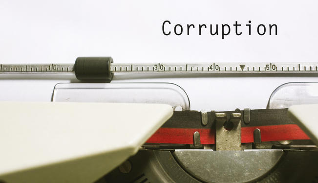 To Fight Corruption, Understand its Dynamics