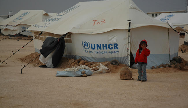 Jordan: Local Perceptions on Syrian Refugees (Part 1/2)