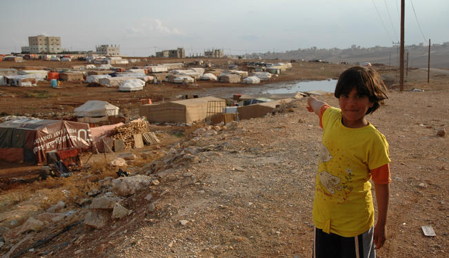 Jordan: Local Perceptions on Syrian Refugees (Part 2/2)