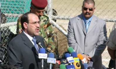 Iraq: Sectarianism, Oil and the War in Syria (Part 1/2)