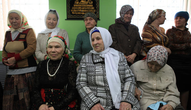 Central Asian Migrants in Russia: A Heated Debate