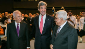 The Israeli-Palestinian Peace Process: What if Kerry Fails?