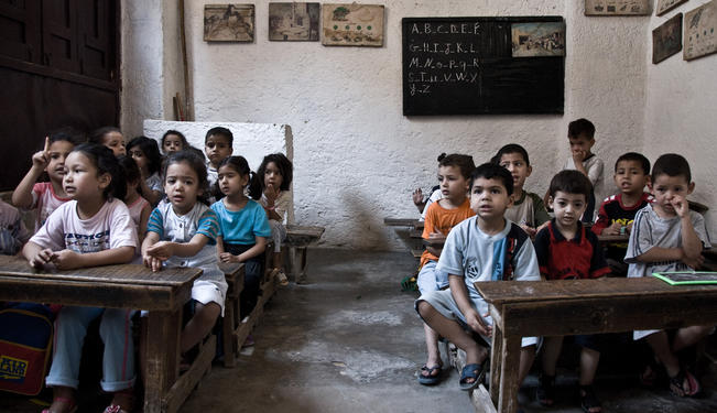 Implications of Morocco's Bifurcated Educational System (Part 2/2)