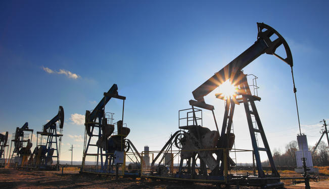 Shale and European Energy Security