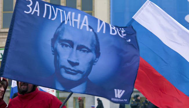 A Method, Yet a Madness: Understanding Russian Democracy