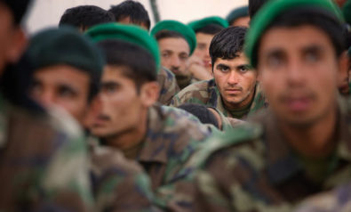 Our Man in Kabul: America and the Next President of Afghanistan