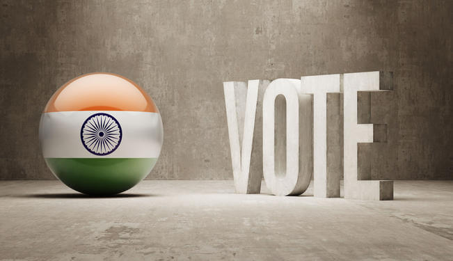 History in the Making: A Guide to the 2014 Indian Elections