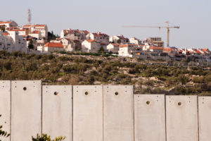 One-state solution