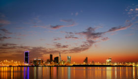 China and Bahrain: Undocumented Growing Relations