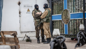 Crimea and the State of Secessionism