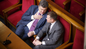 Petro Poroshenko: The Chocolate King and the Ukrainian Election